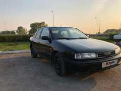 Уфа Primera 1995