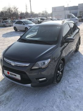 Барнаул X50 2016