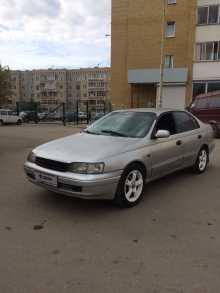 Берёзовский Carina E 1997