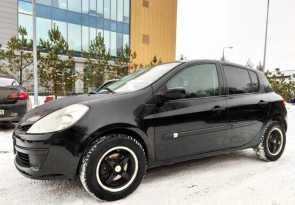 Казань Clio 2006