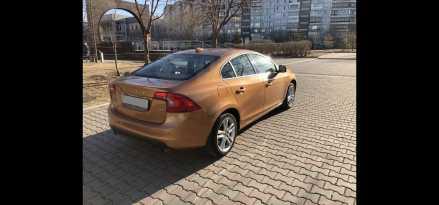 Томск S60 2011