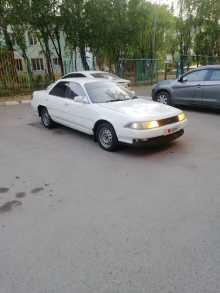 Тюмень Carina ED 1989