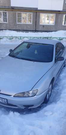 Дзержинск 406 1998