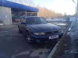 Барнаул Nissan Cefiro 1998