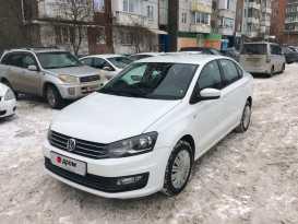 Красноярск Polo 2016