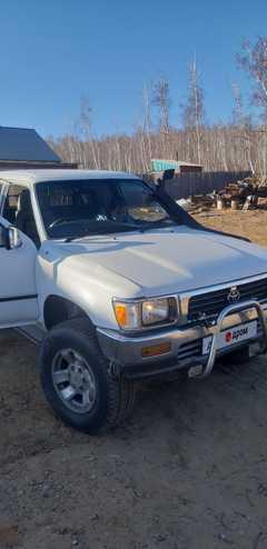 Улан-Удэ Hilux Pick Up 1997