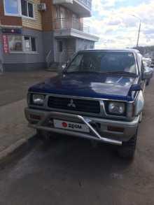 Домодедово Strada 1993