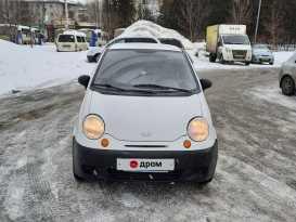 Томск Matiz 2010