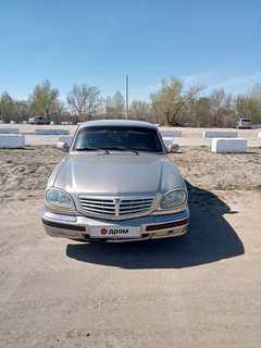 Абакан 31105 Волга 2005