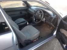 Заречный Corolla II 1999