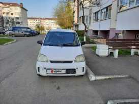 Краснодар Mira 2003