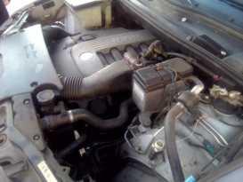 Курган X5 2002
