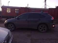 Норильск RX330 2003