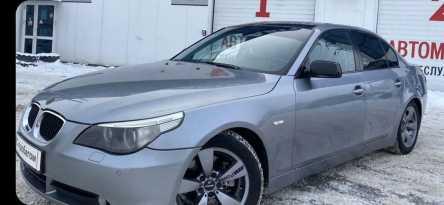 Чебоксары BMW 5-Series 2004