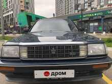 Москва Crown 1989