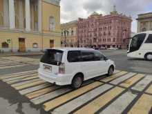 Санкт-Петербург Chariot Grandis