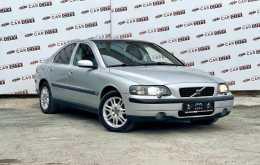 Курган S60 2003