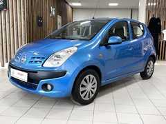 Тверь Nissan Pixo 2010