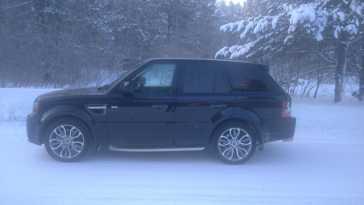 Прокопьевск Range Rover Sport