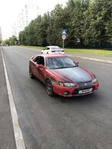 Москва Corolla Levin 1996