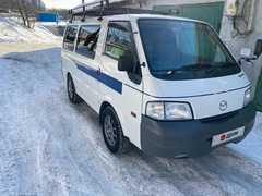 Петропавловск-Камчатский Mazda Bongo 2013