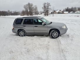 Уфа Forester 2007