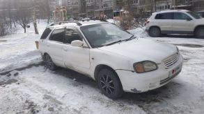 Екатеринбург Cultus 2000