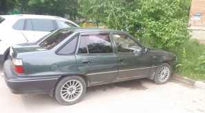 Пятигорск Nexia 2002