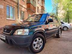 Томск CR-V 1997