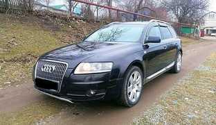 Карачаевск Audi A6 2008