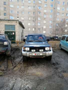 Стрежевой Pajero 1993
