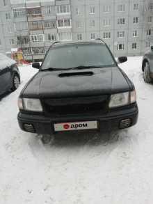 Сыктывкар Forester 1998