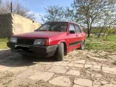 Керчь 2109 1998