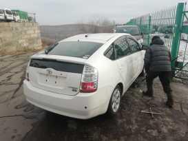 Улан-Удэ Toyota Prius 2008