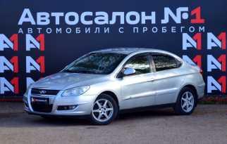 Уфа M11 2010