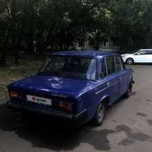 Москва 2106 2002