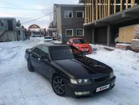 Хабаровск Nissan Laurel 1998
