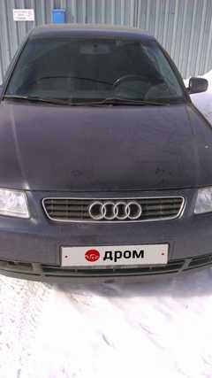 Кемерово A3 1999
