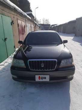 Иркутск Crown Majesta 2000
