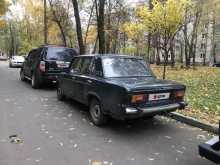 Москва 2106 2004