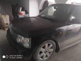 Нальчик Range Rover 2004