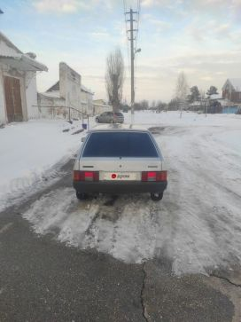 Васюринская 2109 2003