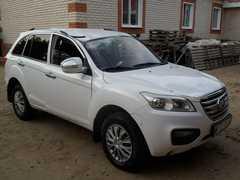 Хвалынск X60 2013