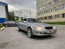 Сургут Mark II 1985