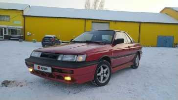 Калининград Nissan Sunny 1989