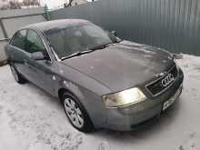 Домодедово A6 2000