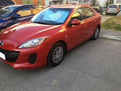 Тобольск Mazda3 2011