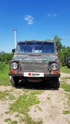 ЛуАЗ-969 1984