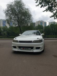Москва Mark II 1994