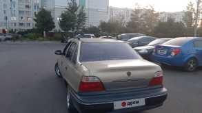 Москва Nexia 2005